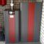 RTB 16 kW pelletketel, 500 liter buffervat met 50 vacuumbuizen